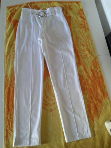 Pantalone, velicina S - Belgrade