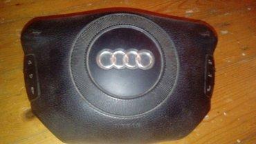 zapchasti audi a6 s4 в Азербайджан: Audi a6 yastigi. Multi saz vezyetde.isteyen elaqe saxlasin
