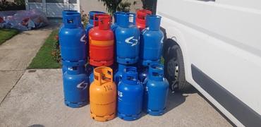 Kuća i bašta - Borca: Dostava gasa-Dostava plina na vasu adresu! 0616183822