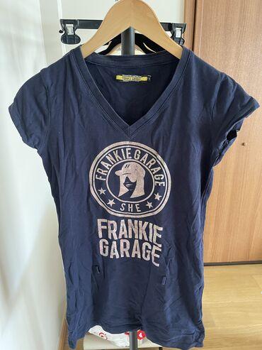 Μπλουζα frankie garage