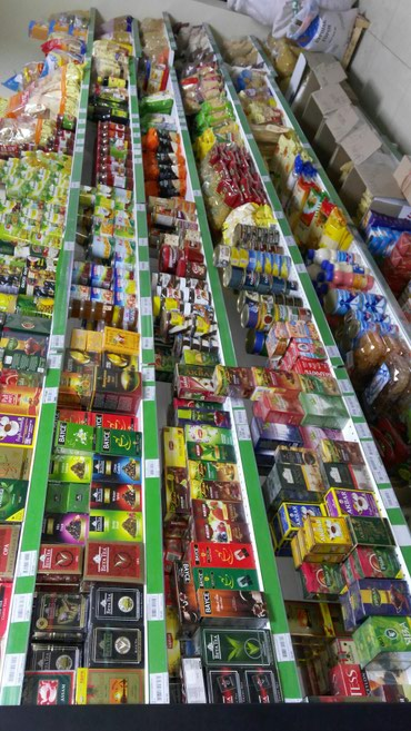 Продаю торговые стелажи, железные, в Бишкек
