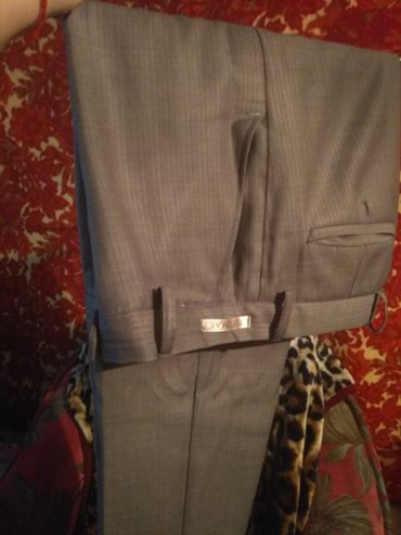 Мужские брюки! В хорошем состоянии! в Бишкек