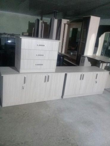 Тумбы в Кара-Балта: Продаю комплект сундуки 8000 сом в г Кара Балта