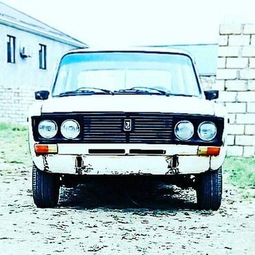 Biləsuvar şəhərində VAZ (LADA) 2106 1987