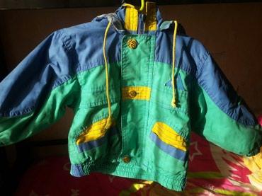 Куртка - ветровка на 1,5. 2 года