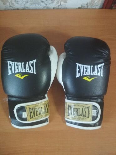 Перчатки в Кыргызстан: По цене можем договориться Перчатки боксёрские качество отличноеодевал