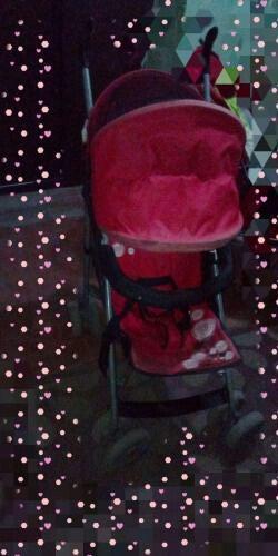 Продается коляска-трость, состояние хорошее, торг приветствуется в Бишкек