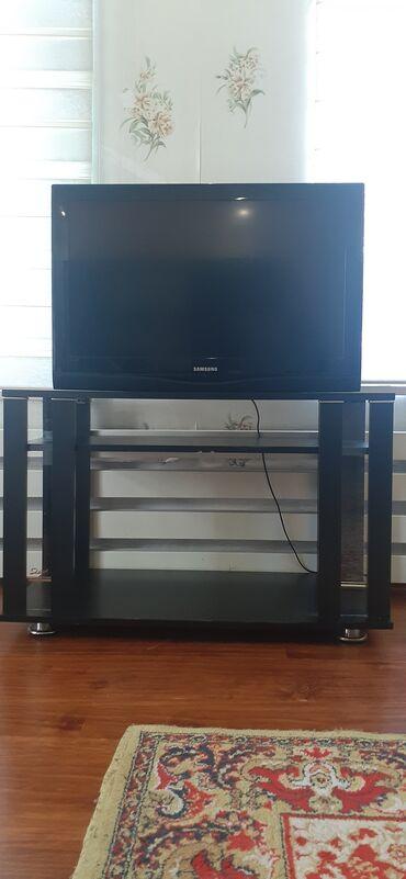 Продам срочно телевизор Samsung вместе с поставкой 10 000сом,в рабочем