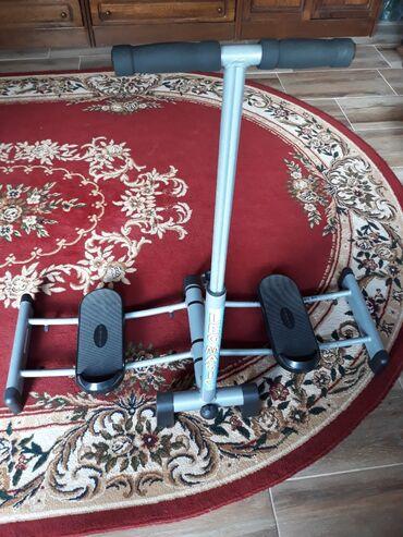 Sport i hobi - Vrbas: Leg magic sprava za vezbanje