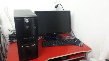 Продаю офисный компьютер с возможностью усиления до 8 ядер.пент 2