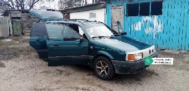 фольксваген пассат б 3 в Кыргызстан: Volkswagen Passat 1992