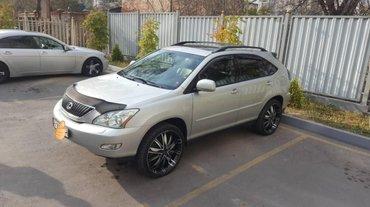 Машина в идеальном состоянии в Бишкек