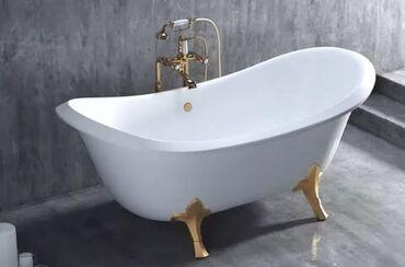 сидушка для ванны в Кыргызстан: Профессиональная реставрация ванны жидким акрилом самый качественный