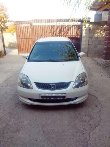 honda cr v бишкек в Кыргызстан: Honda Civic 1.7 л. 2005 | 250000 км
