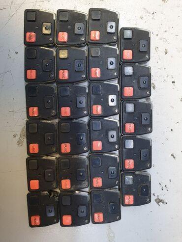 LEXUS GX470 LX470 оригинальные кнопки Чип ключи для авто лексус - ремо
