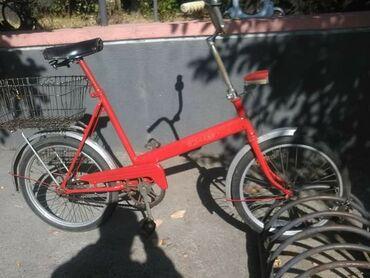 Canik e - Srbija: Poni bicikla 30 e