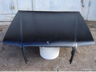 Куплю капот Е124 можно битый,не крашенный в любом состоянии в Каракол