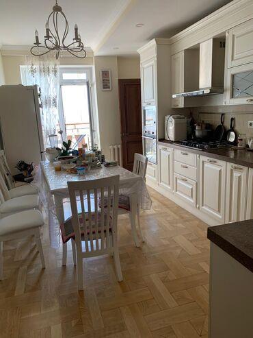 цеф 3 цена в Кыргызстан: Продается квартира: 3 комнаты, 123 кв. м
