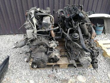 мотор 2 7 cdi mercedes в Кыргызстан: Мотор 601 и CDI 2.2