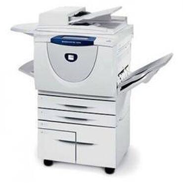 сканеры пзс ccd набор стержней в Кыргызстан: Мфу Xerox WorkCentre 5225Функция расположения нескольких листов на
