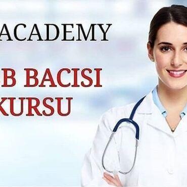 tibb bacisi vakansiyalari - Azərbaycan: Tibb bacısı kursu haqqında məlumat:●Kursun müddəti hər il 10 ay