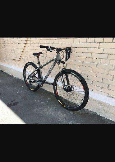 Mtb, trail Продаю новый профессиональный горный велосипед , для экстр в Бишкек