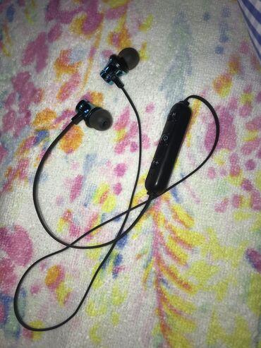 Bluetooth slušalice kao nove ne korištene