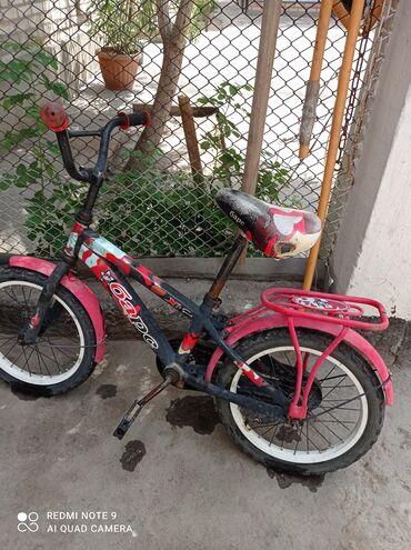 Спорт и хобби - Красная Речка: Купил за 5300 Продаю за 3000  Продаю велосипед барс