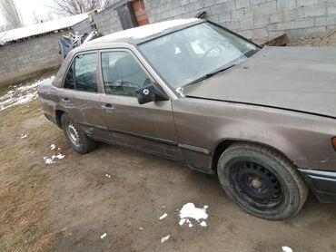 Mercedes-Benz 1986
