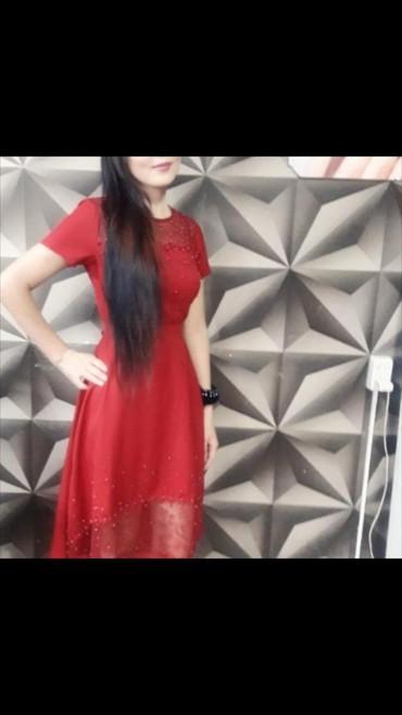 Продаю платья новые одевала только один раз. в Бишкек