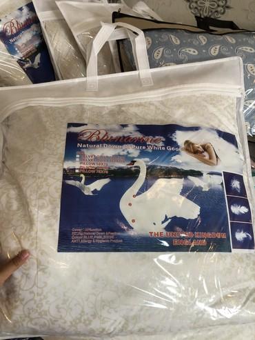 Одеяло и подушки  в Бишкек