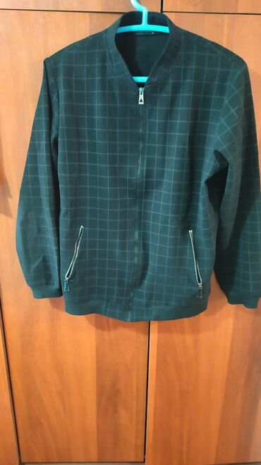 Пиджак размер 46, новый, не одетый
