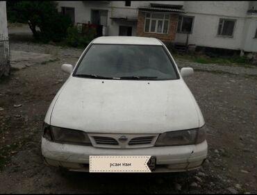 Nissan - Шопоков: Nissan Almera 1.6 л. 1998