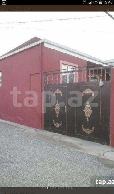 Xırdalan şəhərində Qobu yolunun kànarinda 3 otaqli tàmirli hàyàt evi tàcili