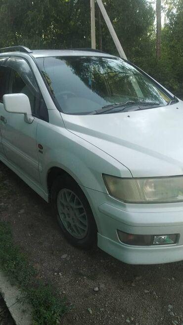 Транспорт - Кожояр: Mitsubishi EK Wagon 2 л. 1998 | 22000 км