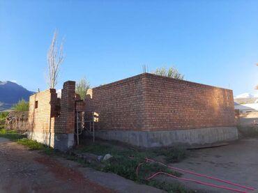 Кладка - Кыргызстан: Стяжка штукатурка крыша текстура кладка гипсокартон