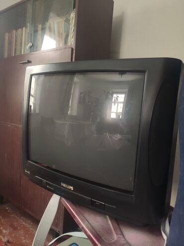 Продаю телевизор Phillips PowervisionСостояние: хорошееДиагональ: 54