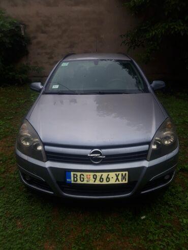 Auto sediste za decu - Srbija: Audi S6 1.7 l. 2005 | 244458 km