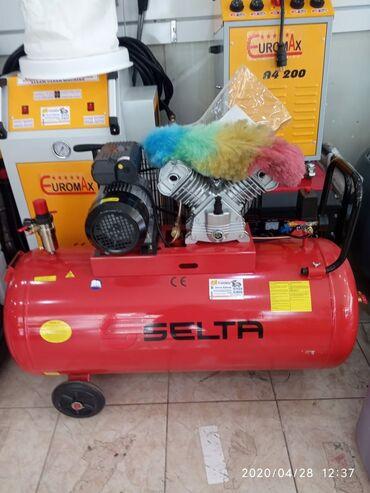 Tecili satilir Kompressor 100 litirlik 800 manat unvan. Sederek #Aydan