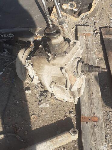 запчасти ssangyong rexton в Кыргызстан: На газ53 запчасти кпп двигатель задний мост подрамник цлиндр