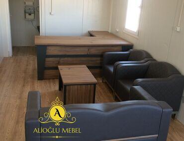 berber mebeli - Azərbaycan: Ofis mebeli.Hər növ- ofis mebeli, yataq mebeli, berber mebeli, metbex