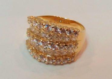 Bakı şəhərində Золотое кольцо 585 пробы. вес 6. 5 гр.