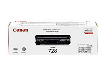 Cartridge canon 728 black в Bakı
