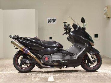 Макси-скутеры, мопеды, мотоциклы на заказ из Японии! Можем привезти мо