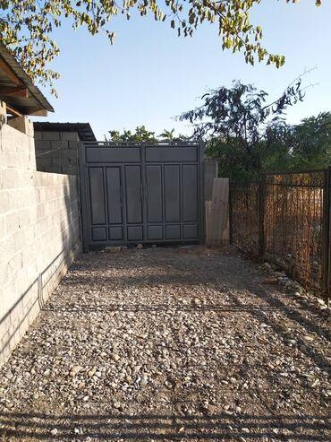 Недвижимость - Базар-Коргон: 175 кв. м 7 комнат, Забор, огорожен