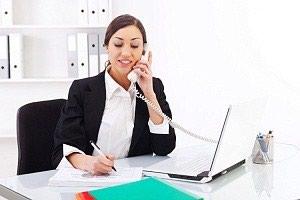 Требуется опытный секретарь в крупную в Бишкек