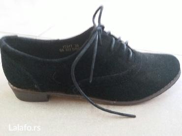 Cipele antilop novo - Kosovska Mitrovica