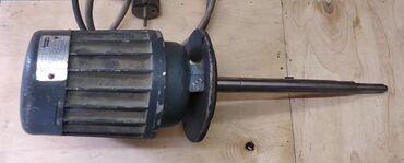 Двигатель от водяного насоса Б/У