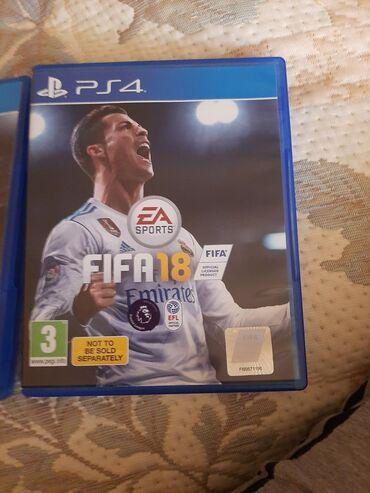 Готов обиинять две игры FIFA 18 и FIFA 16на GOD OF WAR или на другие