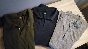 Play station 3 - Ελλαδα: 3 Polo t-shirt XL   Και τα 3 10€ Νέα Σμύρνη Παραλαβή